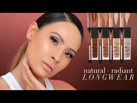 NATURAL EVERYDAY FLAWLESS MAKEUP   DESI PERKINS