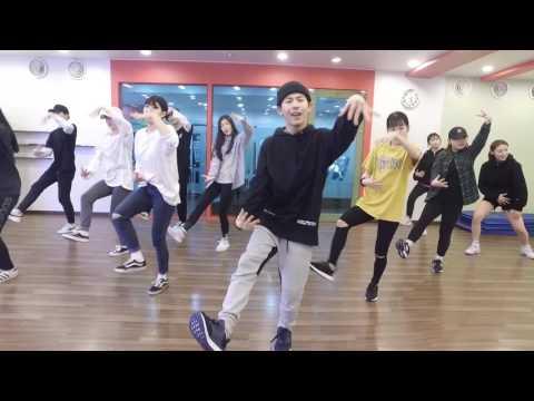 [엔와이댄스] 얼반 KYLE - i SPY (feat, Lil Yachty) choreography by ZACKO Urban (일산댄스학원/주엽/탄현)