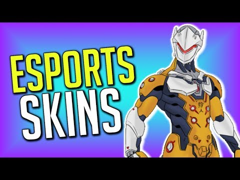 Blizzard's NEW War Chest! Esports Skins in Overwatch Soon? | Dota Compendium replica? Overwatch News