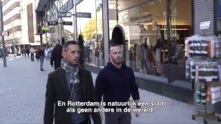 Yannick Nézet Séguin In Rotterdam