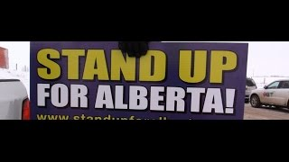 Rallies continue against Alberta NDP Bill 6 and carbon tax