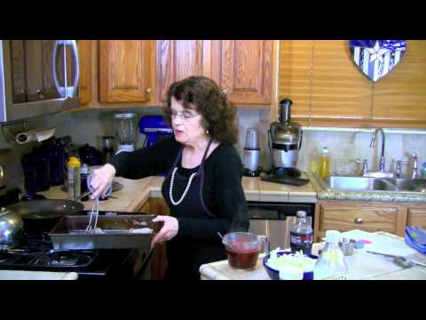 Pork Chops with Onions – Diet Recipes; Healthy Home Cooking, Low- Calorie Lifestyle #