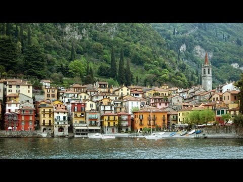 Milan and Lake Como - LatestLyrics