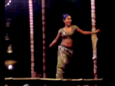 Assamese Mia Jatra Gan & Dance-part 2