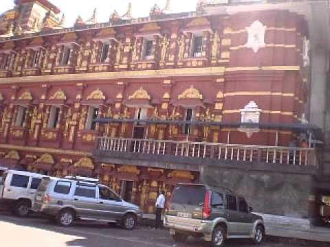 Rama Temple Dharmasthala
