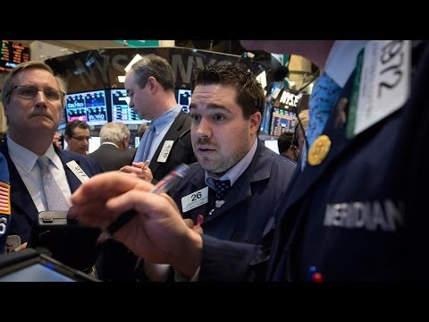Markets Mixed as China and Ukraine Dampen Investor Sentiment