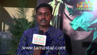 Gopala Krishnan At Eppo Solla Pora Audio Launch