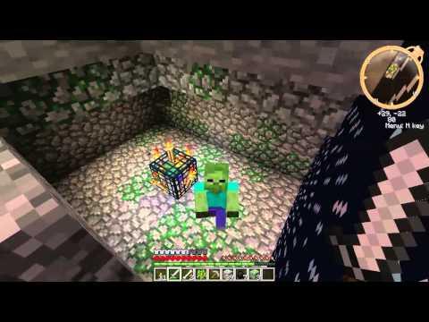 Heart Of Minecraft #4 - Kremówka i DusSia + BLOOPERS