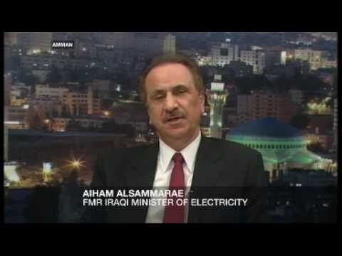 Inside Iraq - The failure to rebuild Iraq - 27 Mar 09 - Part 1