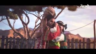 بلال أول فيلم كارتوني عربي ثلاثي الأبعاد