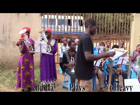 Mbale Schools Band  - Greatest Hits!
