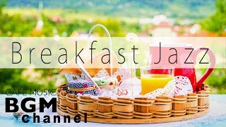 Download Lagu Breakfast Jazz Music - Relaxing Cafe Music - Jazz & Bossa Nova Music For Breakfast, Work, Study Gratis STAFABAND