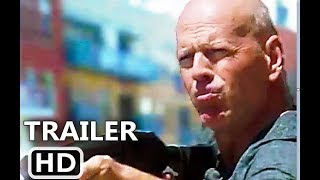 RЕPRISAL Official Trailer (2018) Bruce Wіllis, Action Movie HD