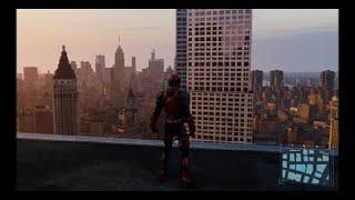 Marvel's Spider-Man -PS4- bonus screwball task