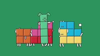 Tetris Dogs