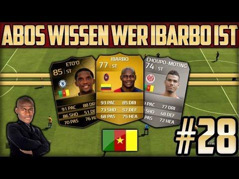 FIFA 14 Next Gen - Abos wissen wer Ibarbo ist - #28 - Kamerun