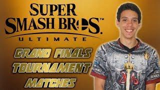 DA/EMP Venia: Gauntlet Ultimate #6 Grand Finals - Super Smash Bros Ultimate
