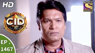 CID - सी आई डी - Ep 1467 - Skylight - 14th October, 2017