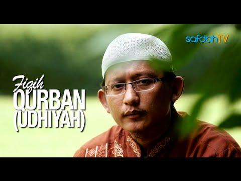 Seuntai Nasihat: Fiqih Qurban - Ustadz Badru Salam, Lc