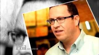 Former Subway Spokesperson Jared Fogle