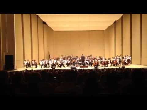 Trey Anastasio w/ Atlanta Symphony - Divided Sky 2/9/12