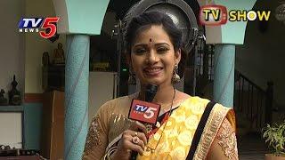 Telugu Serial Actress Bhavana Exclusive Interview | TV Show | Telugu News | TV5 News