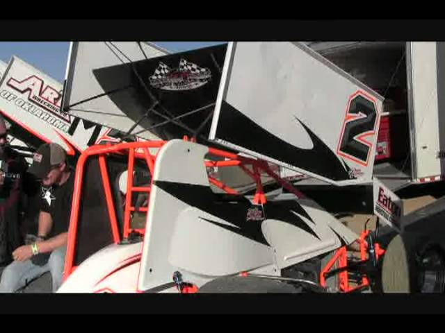 Lucas Oil ASCS Show Mar 13.avi