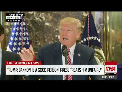 Trump: Does the alt-left have any guilt for Charlottesville?