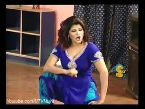 Shameen - Hot Sexy Mujra - Kar Shukar Khuda Da