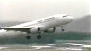 Aeroplane Crash !!!!!!!!!!!!!!