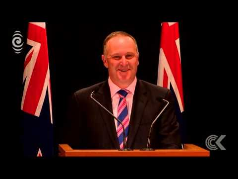 PM responds to Panama accusations, events: RNZ Checkpoint