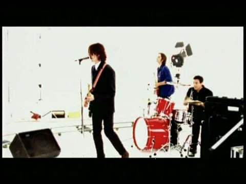 Powderfinger - Good Day Ray