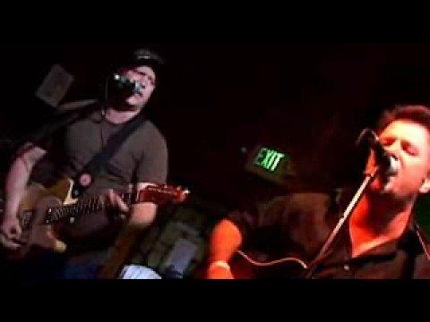 Patrick Winnigham Band - Wiseblood live Starry Plough 2008