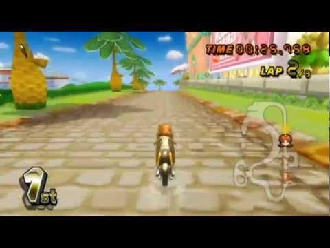 Mario Kart Wii - - Online Races 276: Quick Cup