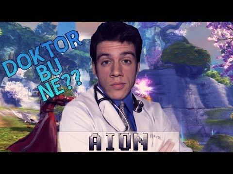 Doktor Bu Ne? : AION