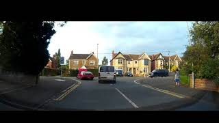 Car insurance scam 2017 dashcam fail