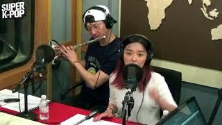 [Super K-Pop] 오리엔탈 쇼커스 (Oriental Showcus) - 헤어컷 (Haircut)