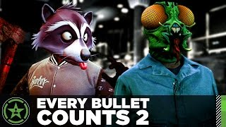 Let's Play – GTA V – Every Bullet Counts 2