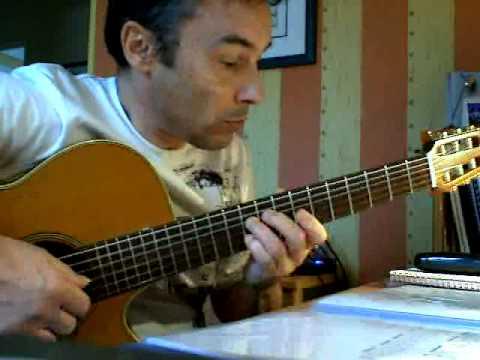 Steve Hackett - Andante In C