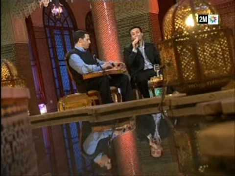 Hatim Idar - 2M TV MAROC