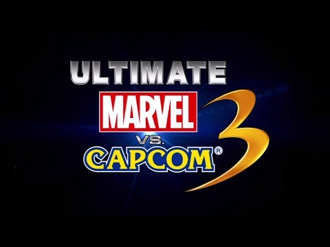 SGB Smackdown Sunday: Ultimate Marvel vs. Capcom 3