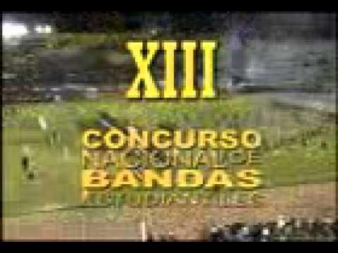 XIII CONCURSO DE BANDAS 2009