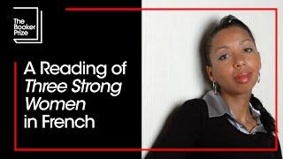 La divine lecture de Marie Ndiaye
