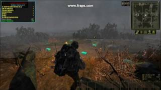 Гайд чита Stalker Online Cheat For Destroy v1.0