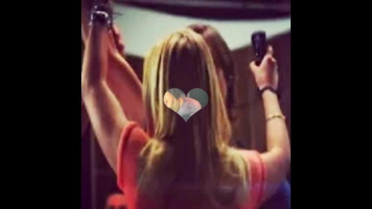 Olivia Holt And Leo Howard Kissing On The Lips LeOlivia-Leo Howard an...