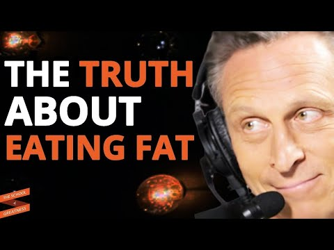 Dr Mark Hyman: The Truth About Eating Fat to Get Healthy