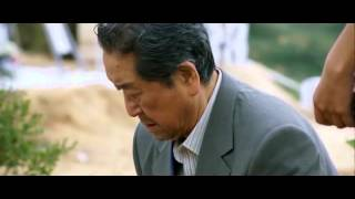 TaeGukGi.The.Brotherhood.of.War Sad scene 태극기 휘날리며.avi