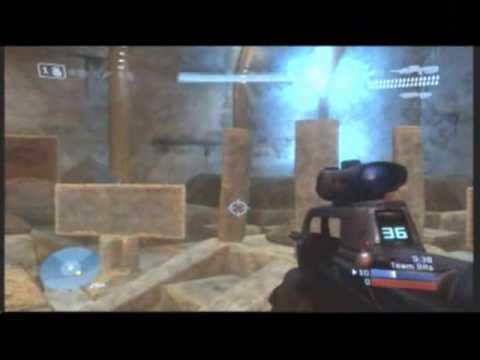 Halo 3 matchmaking day