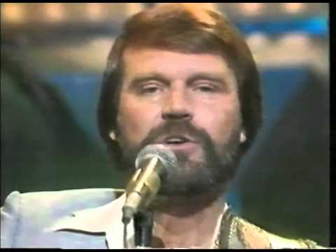 Glen Campbell - A Womans Touch