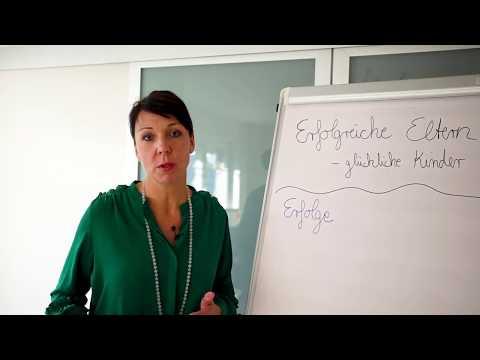 #3 Erfolgreiche Eltern – Erfolge in der Erziehung | Katja Artelt